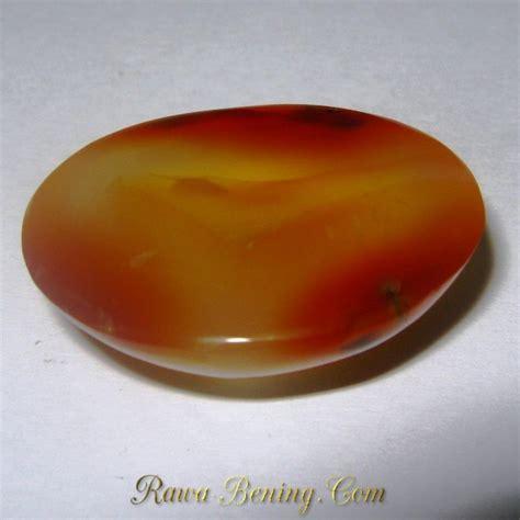 Cincin Orange Chalcedony jual batu akik chalcedony orangy yellow indah oval cab 34