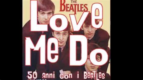 love me do love me do beatles cover by ajay kurichh youtube