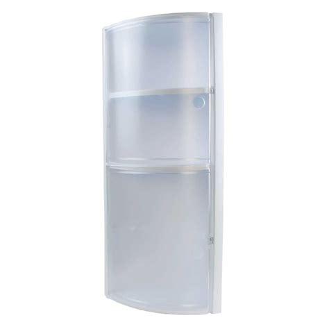 regal ohne bohren eckregal badezimmer regal badregal wei 223 kunststoff ohne