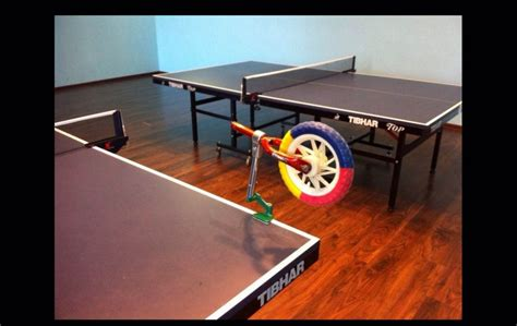 To Buy Training Equipment For Table Tennis In A Web Shop Table Tennis Equipment