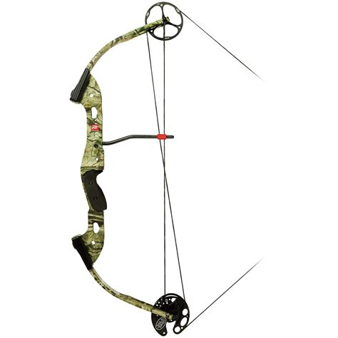 infinite edge rthpound bow package mossy oak infinity pse 174 one ni compound bow mossy oak up