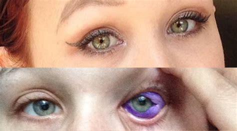 eyeball tattoo vice si por alguna raz 243 n has llegado a considerar un tatuaje