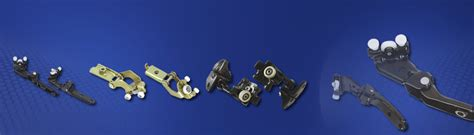 Tensioner Chery Qq By Toko E door slider tensioner idler pulley tensioner assembly