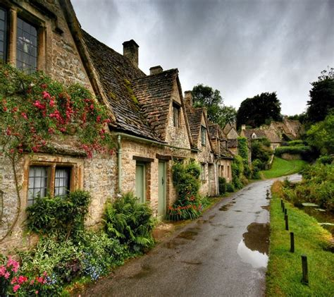 Cotswalds Cottages by The Cotswolds And Cotswold Cottages On