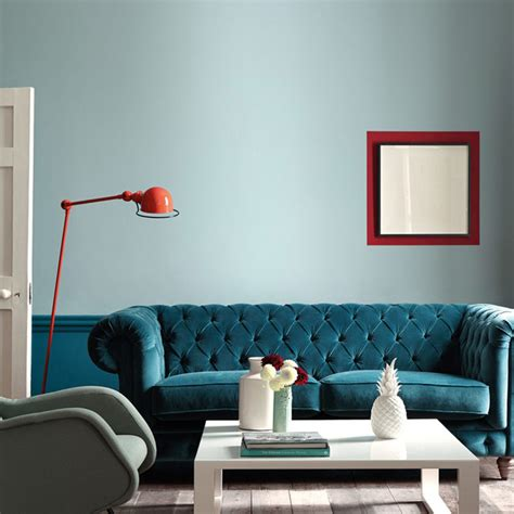 blue modern living room modern living room in shades of blue contemporary