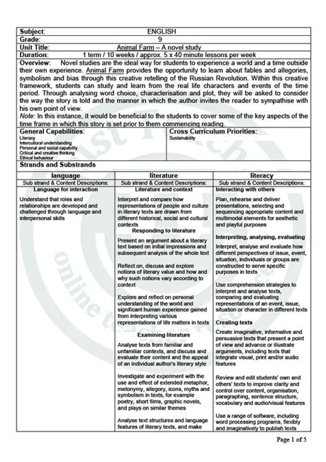 george orwell biography worksheet 10 images about animal farm on pinterest animals
