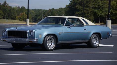 1975 chevelle malibu 1975 chevelle malibu classic