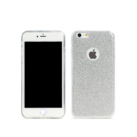 Glitter Instinct Iphone All Hp remax glitter protector for iphone 6 6s plus tpu slim silver 51430 mobile cases mobile