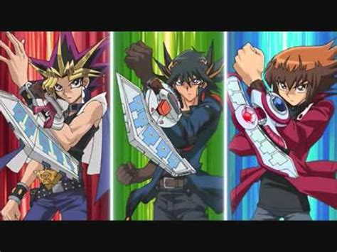 theme song yugioh yugioh all theme songs 5ds gx original youtube