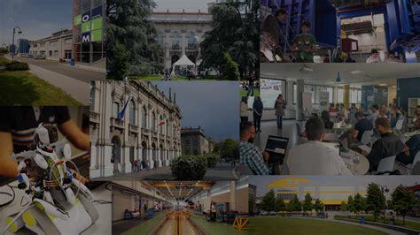 test design politecnico politecnico design news focus with politecnico design in