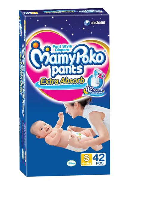 Mamy Poko Baby Diapers 28s buy mamy poko small size baby diapers small 42 in