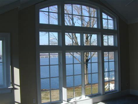 Replacement Windows True Divided Light Replacement Windows