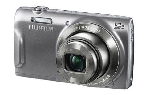 Kamera Fujifilm Finepix T550 fujifilm t550 digital