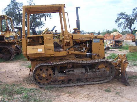 komatsu d31a 16 parts southern tractor