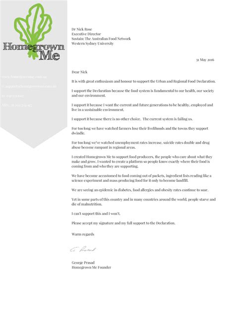 declrection letter declrection letter image collections cv letter