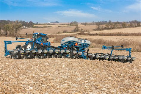 Kinze Planter kinze 4900 assembled in europe