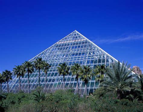 Moody Gardens Pyramids by Moody Gardens Pyramids Houston Gardens