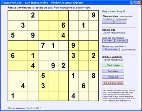 printable sudoku directions puzzlemix com puzzlemix player instructions sudoku