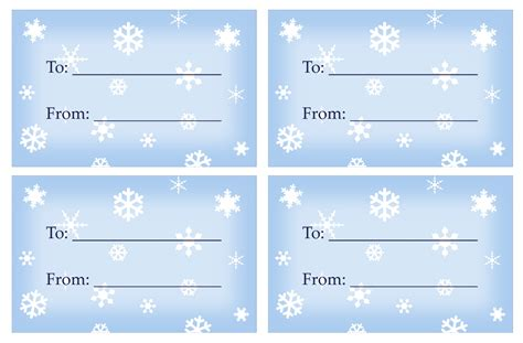 printable christmas gift tags blue 40 unique printable christmas gift tags kitty baby love