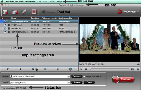 file format for hd video export imovie video to mp4 on mac video pedia