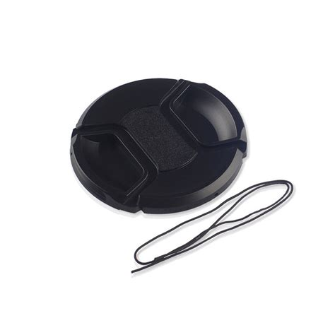 62mm Front Pinch Lens Cover Cap For Sony Alpha Lens 82mm center pinch snap on front lens cap cover for canon