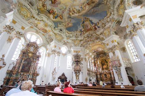 design art wikipedia file wieskirche rococo interior jpg