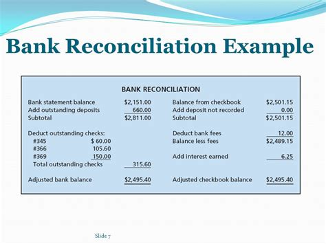 Bank Reconciliation Resume Format by Bank Reconciliation Exle Resume Template Sle