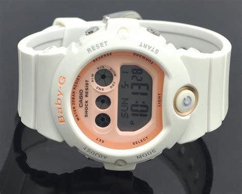 Casio Baby G Bg 6902 3 Original Garansi Resmi 1 Tahun baby g bg 6902 for rest