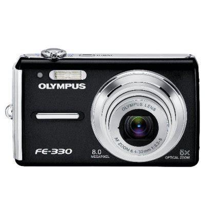Kamera Olympus Fe 330 rozetka ua olympus fe 330 black