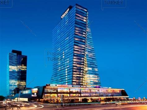 Trump Apartments by Trump Towers Istanbul Luxury Apartments For Sale
