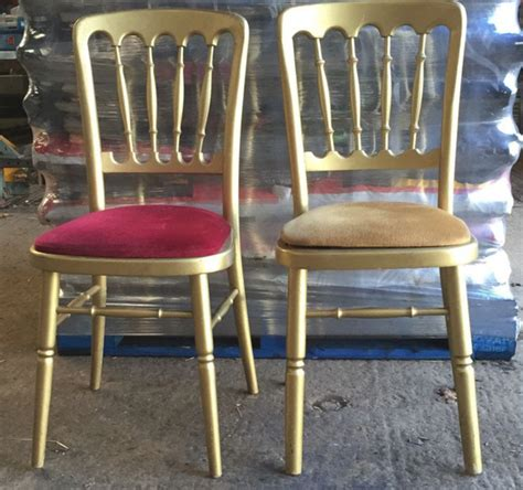 used chairs and tables for banquets secondhand chairs and tables the best place to buy or