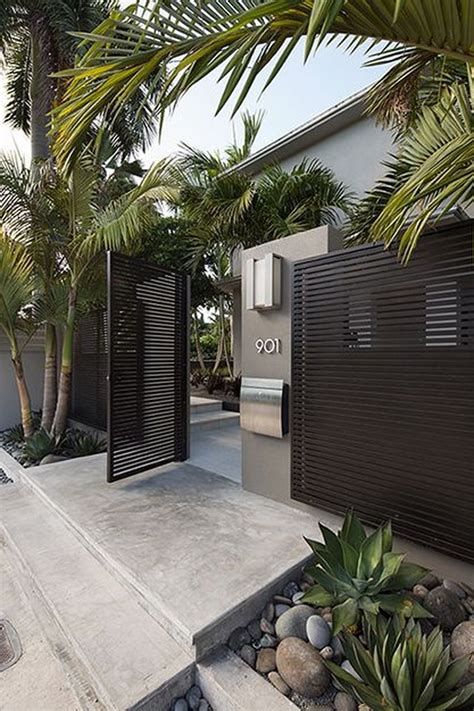 contemporary gate designs for homes 60 amazing modern home gates design ideas house design