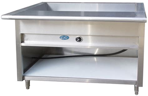 commercial steam table new commercial kitchen electric steam table 108 quot ebay