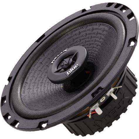helix blue b6x german engineered 6 5 quot car hifi speakers ebay