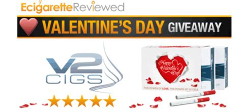 E Cig Giveaway - v2 cigs and vapor couture valentine s day giveaway yellow tennessee