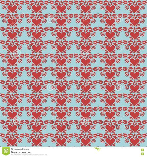 heart pattern repeat pin by fernanda valle on home d 233 cor diys and