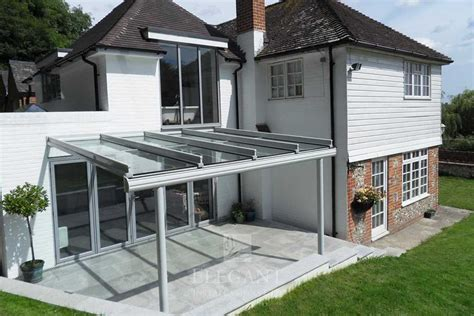 glass veranda uk glass veranda patio roof canopies glass verandas uk