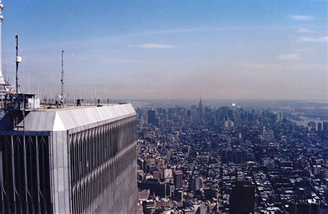 N Y Top observatory nuovo sguardo su new york montaigne