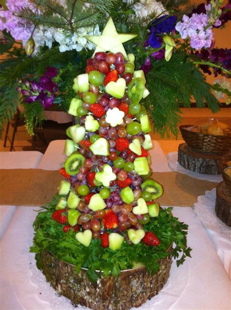 fruit arrangements for christmas fruit and vegetable