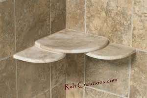 shower corner shelves ceramic tile shower shelves corner