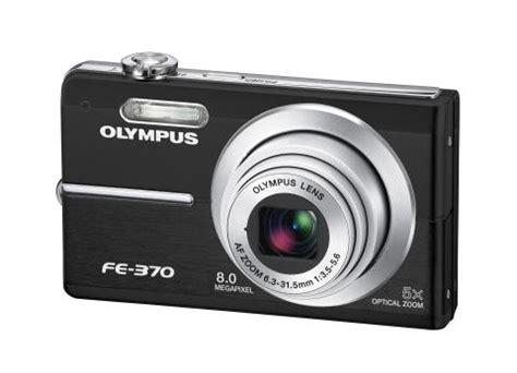 Kamera Olympus Fe 25 Enkel Kamera Av Teknik Olympus Fe 370 Olympus Sverige Ab