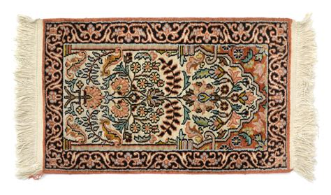 small woven rug small kashmir woven silk rug 1 x 2 jo christian collection part two dreyfus