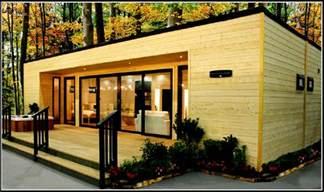 Mobile Home Modern Design by Ultra Modern Mobile Home Renovations Modern Modular Home