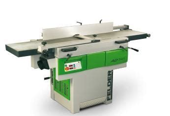 felder woodworking machines pvt ltd planer thicknesser ad 741 digi drive 410 mm in