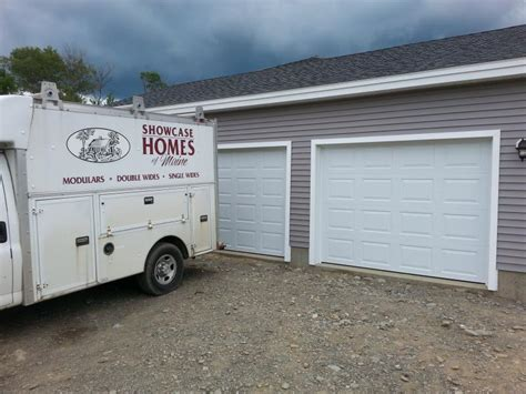 899 00 Insulated Steel Door With Liftmaster Opener 8x7 Insulated Garage Door