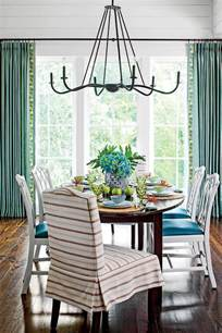 Coastal Dining Room Concept Stylish Dining Room Decorating Ideas Southern Living