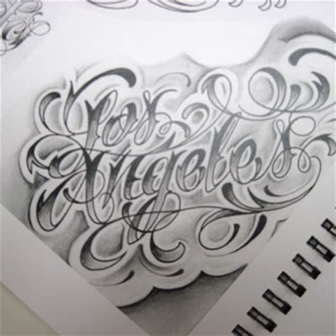 tattoo kit los angeles letters to live by lettering for tattoos 60 00