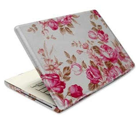 design cover laptop computer 13 inch apple laptop cover flower design cover