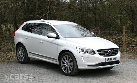 volvo xc review   geartronic se lux nav