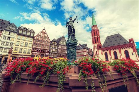 top  reasons    visit frankfurt germany